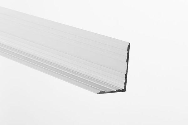 BASWA Aluminium L profile