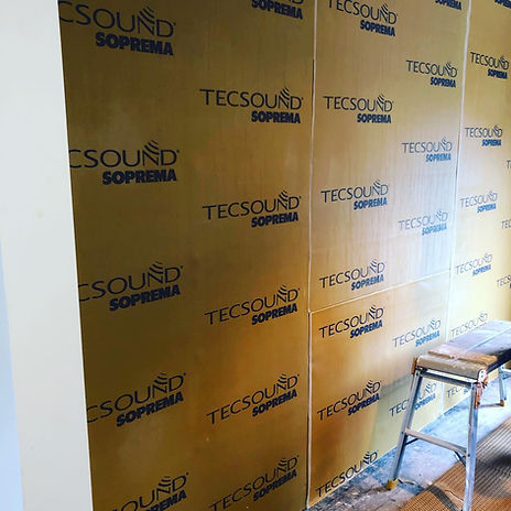 Tecsound Insulation