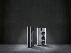 listening room installation uk