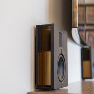 Steinway Speaker