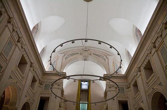 BASWA Acoustic Plaster installation UK