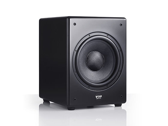 MK Sound V10 Active Subwoofer