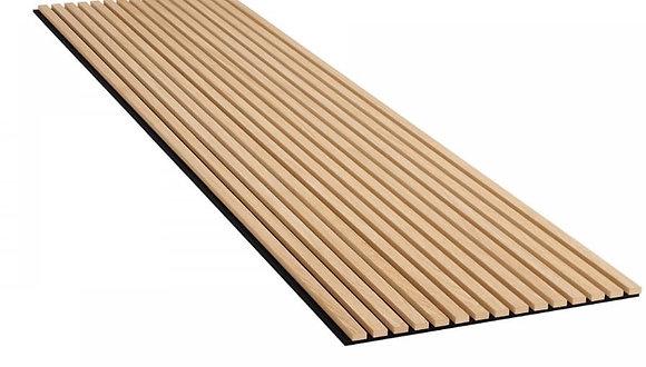 Acoustic Wood - Classic Oak (Black Backing)