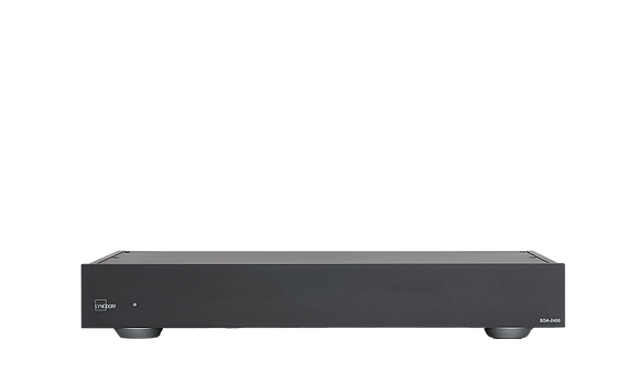 Lyngdorf Audio SDA-2400