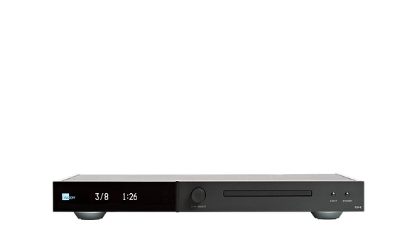 Lyngdorf CD-2 CD Player