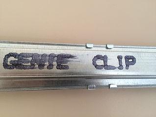 Genie Clip System