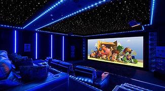 Cinema Soundproofing