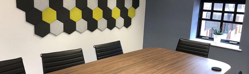 Quietstone Office
