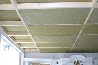 Independent Soundproof Ceiling System