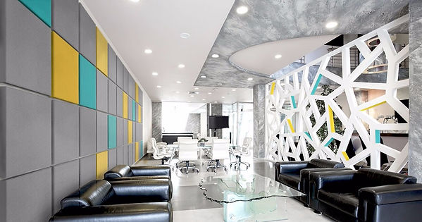 soundproof specialists in London