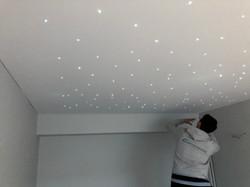 Starlight Ceilings