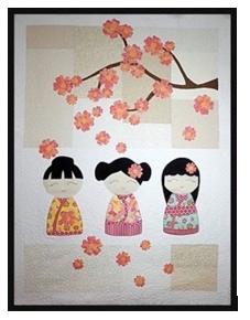 Kimono Fabric Pack