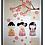 Thumbnail: Kimono Pattern & Fabric Pack