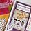 Thumbnail: Kimono Triple Cushion Cover Pack