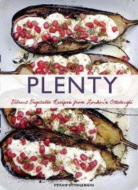 Plenty, by Yotam Ottolenghi