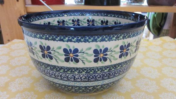 Polish Pottery Bowl - Fulfilled