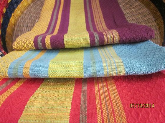 Jardin Towels, Set of 3