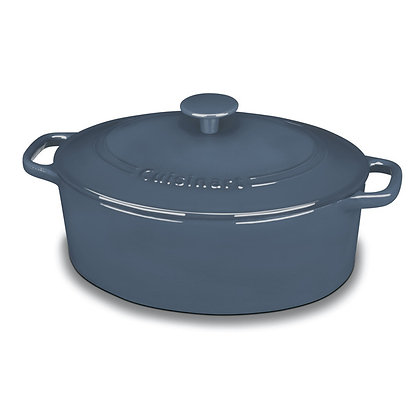 Cuisinart Enameled Cast Iron Dutch Oven