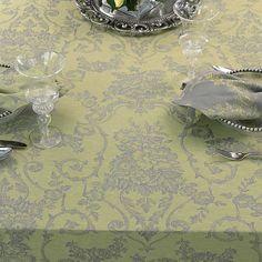Bodrum Salzburg Organic Tablecloth