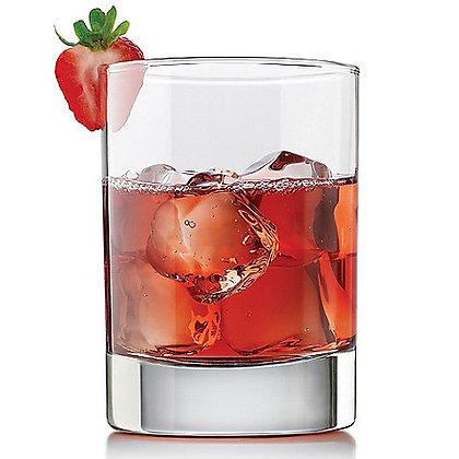 Whisky Glasses, set of four