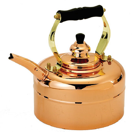 3 Qt Copper Kettle