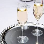Spiegelau Champagne Flutes, set of 6