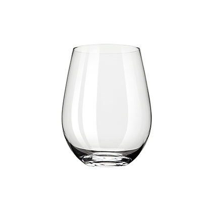 Stemless Wine, Set of Four