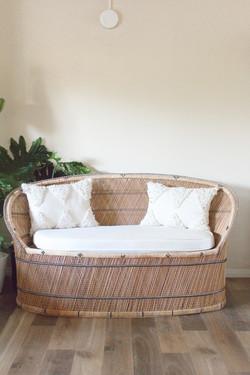baylee rattan sofa