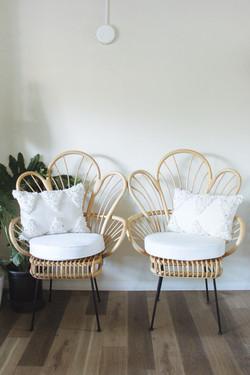 nova chair set