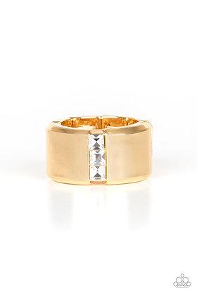 The Graduate Ring