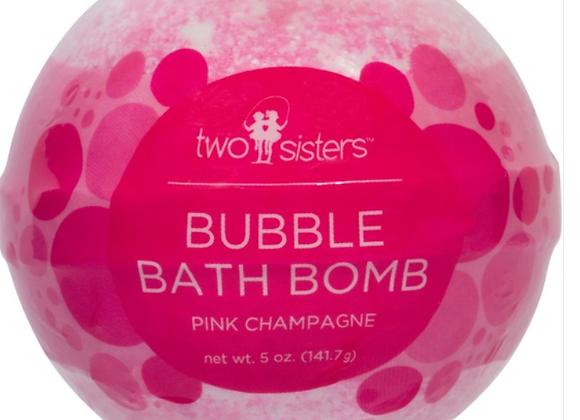 Bubble  Bath Bomb