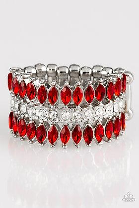 Treasury Red