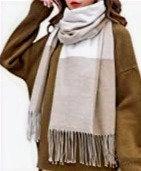 Chailer Winter Blanket Scarf