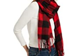 Chailer Winter Blanket Scarf