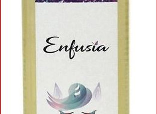 Enfusion Bubble Bath