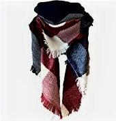 Wander Angio LargeScarf