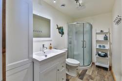 salle de bain rez-de-jardin
