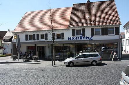 Usenbenz Bad Schussenried