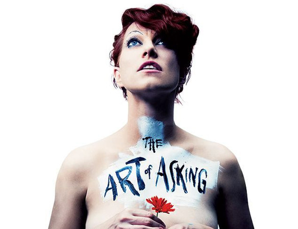 Interview with Amanda Palmer