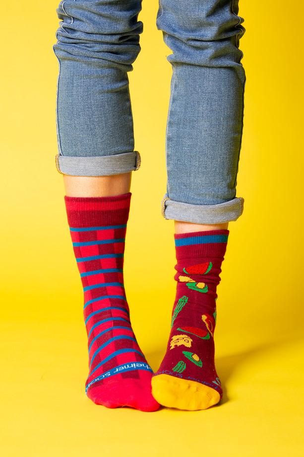 Alzheimer socks_(c)Anne van Zantwijk 1_s
