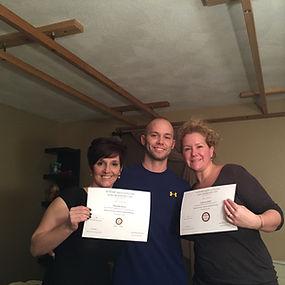 Ashiatsu Certification Ashiatsu Training Massachusetts Ashiatsu Class Ashiatsu Massage