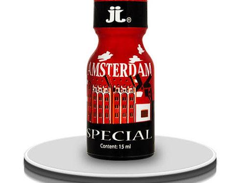 Amsterdam special 15ml купить на поп-перс.рф с доставкой по Москве и всей России