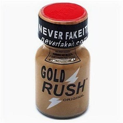 Попперс GOLD RUSH 10 ml купить в Москве
