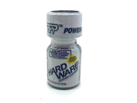 Попперс Hard Ware 10 мл. Мощный возбудитель из Канады!