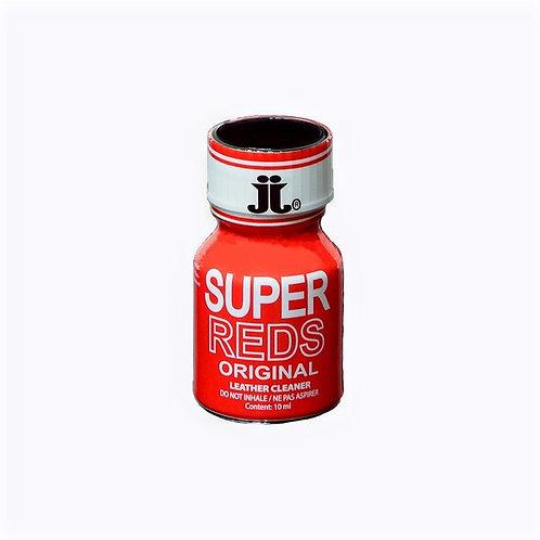 купить попперс Super Reds 10 ml в Москве с доставкой