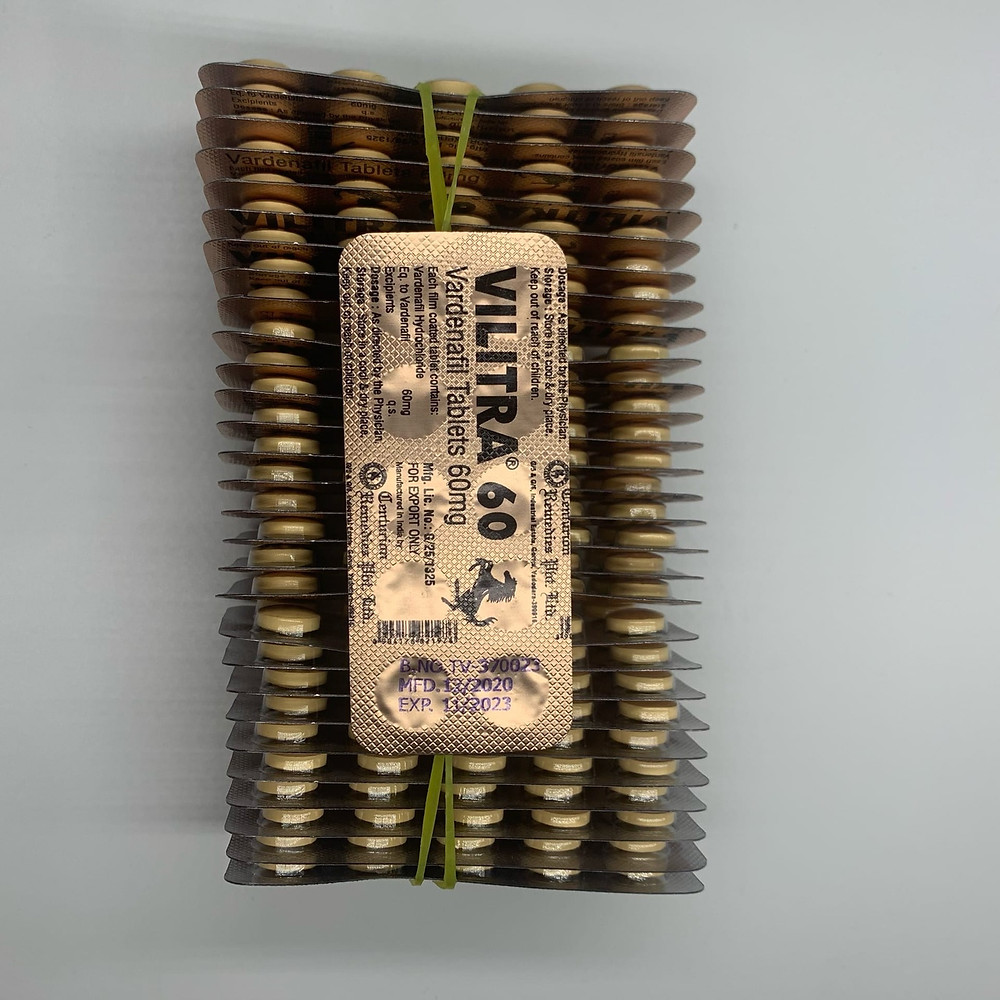 Современные препараты для улучшения эректильной дисфункции отличаются своим эффективным действием и безопасным применением. Таблетки Вилитра имеют ярко выраженный положительный эффект, практически не имеют противопоказаний, поэтому мужчины часто пользуются этим средством для повышения качества своей интимной жизни.  На нашем сайте можно купить Vilitra 60 mg по доступной цене. Это мега упаковка позволяет надолго запастись средством, чтобы оно всегда было под рукой в нужный момент. Рассмотрим особенности препарата Велитра, показания и противопоказания к применению, поговорим о возможных побочных эффектах.