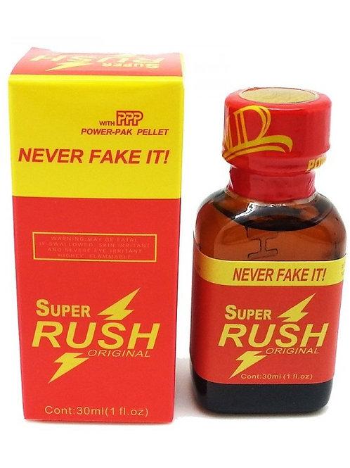 Попперс SUPER RUSH RED 30 ml