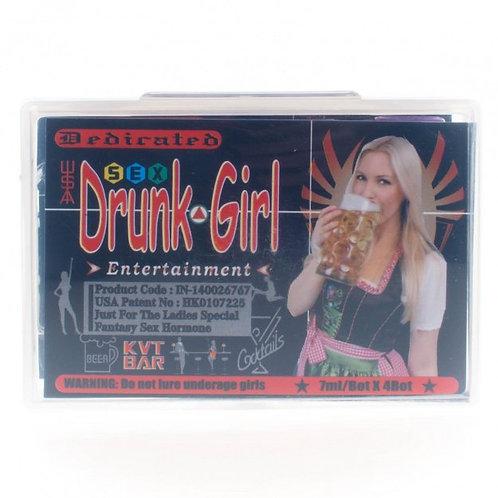 Возбуждающие капли для женщин Drunk Girl (7 мл.)