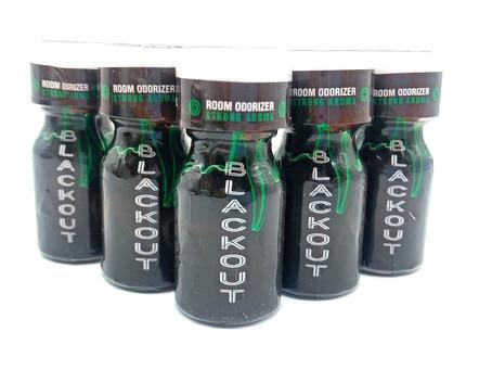 Попперс Blackout 13 ml. (Франция) — кому он может понадобиться?