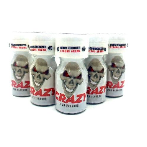 Попперс Crazy 13 ml. (Франция)